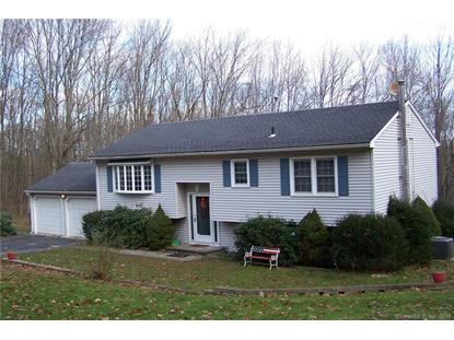 170 Campville Road Litchfield, CT MLS# 170145795