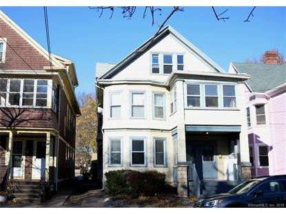 118 Foster Street New Haven, CT MLS# 170145857