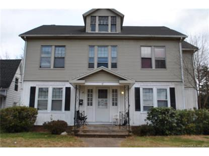 47 Cottage Street Manchester, CT MLS# 170146034