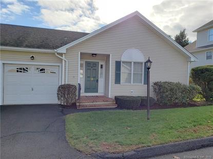 18 Cherry Blossom Lane Trumbull, CT MLS# 170146263