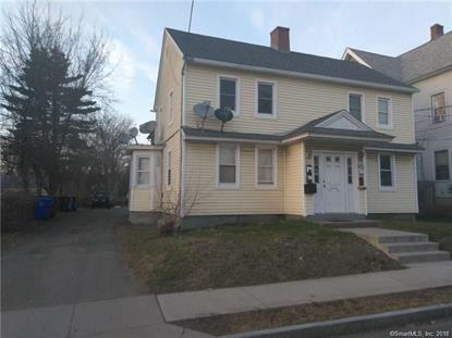 74 Governor Street East Hartford, CT MLS# 170146405