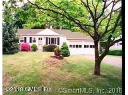 67 Circle Drive Greenwich, CT MLS# 170146595
