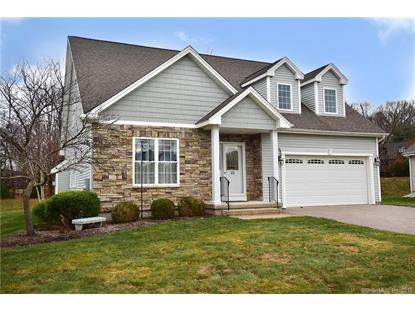 22 Adenas Walk Glastonbury, CT MLS# 170146610