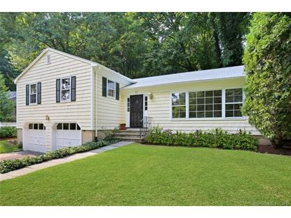 17 South Mallard Drive South Greenwich, CT MLS# 170146846