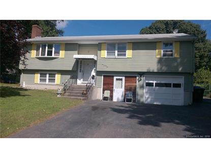 222 Batterson Drive New Britain, CT MLS# 170147250