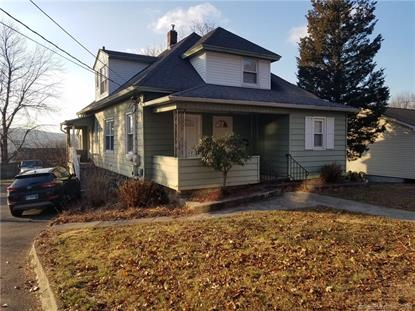 156 Johnson Street Naugatuck, CT MLS# 170147345