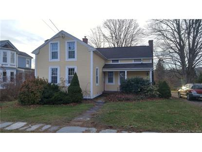35 Tolland Green Tolland, CT MLS# 170147384