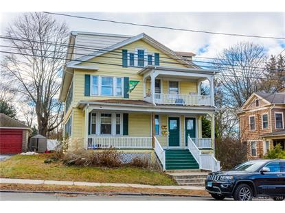 145 Prince Street Wallingford, CT MLS# 170147637