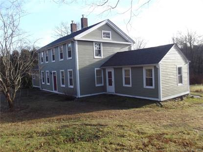 86 Depot Road Coventry, CT MLS# 170147652