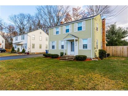 139 Stillwell Drive Plainville, CT MLS# 170147829