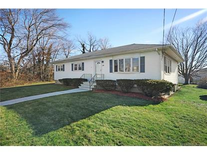 59 Clifford Terrace New Haven, CT MLS# 170147867