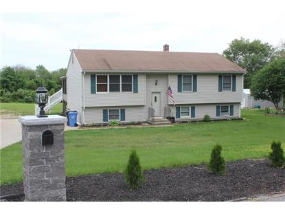 312 Gendron Road Plainfield, CT MLS# 170148180