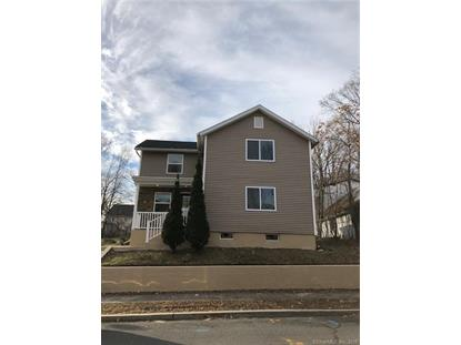 54 Tremont Street New Britain, CT MLS# 170148234