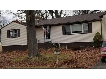 9 Selma Avenue Derby, CT MLS# 170148318