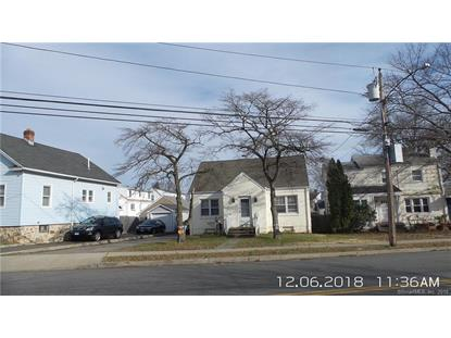 1966 Madison Avenue Bridgeport, CT MLS# 170148350