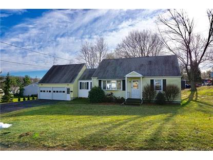 17 Miriam Road New Britain, CT MLS# 170148472