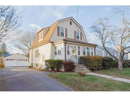 27 Princeton Street West Hartford, CT MLS# 170148576