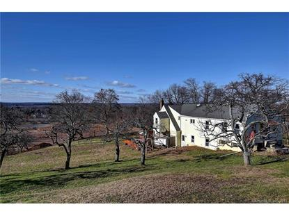 140 Chestnut Hill Road Glastonbury, CT MLS# 170148629