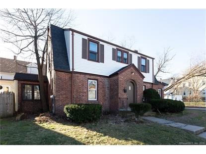 75 Newington Avenue New Britain, CT MLS# 170148867