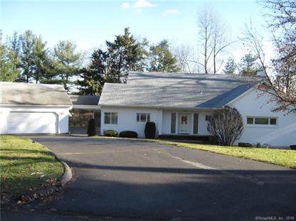 61 Birchwood Drive New Britain, CT MLS# 170148877
