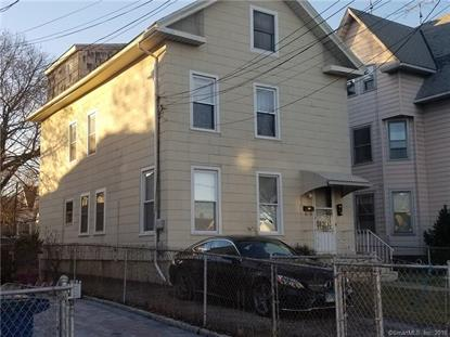 206 Blatchley Avenue New Haven, CT MLS# 170149044