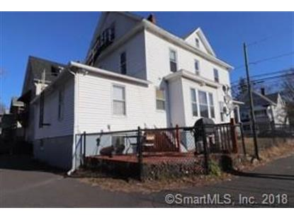 261 Cook Avenue Meriden, CT MLS# 170149233