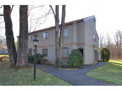 9 Nutmeg Lane Brookfield, CT MLS# 170149358