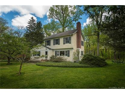 9 Mavis Lane Greenwich, CT MLS# 170149742