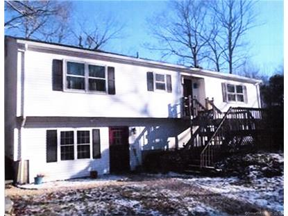 92 Campmeeting Road Bolton, CT MLS# 170150072