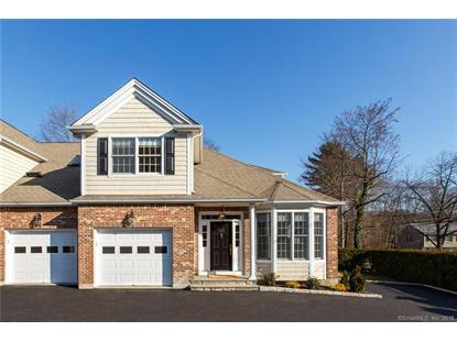 144 Harrison Avenue New Canaan, CT MLS# 170150143