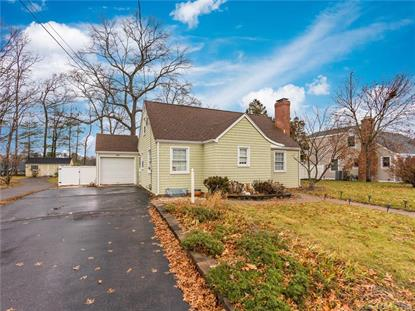 463 Griswold Street Glastonbury, CT MLS# 170150498