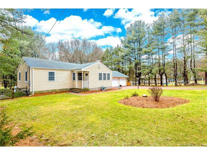 661 Oakwood Drive Glastonbury, CT MLS# 170150532