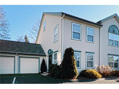 26 Kendall Green Drive Milford, CT MLS# 170150965