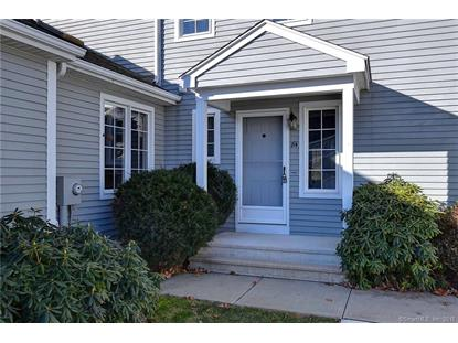 84 Copley Road Glastonbury, CT MLS# 170151337