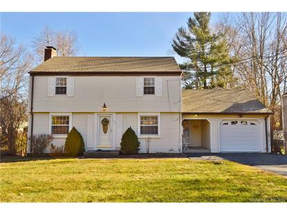 198 Mountain Road West Hartford, CT MLS# 170151370