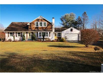 88 Skyline Drive Middlebury, CT MLS# 170151461