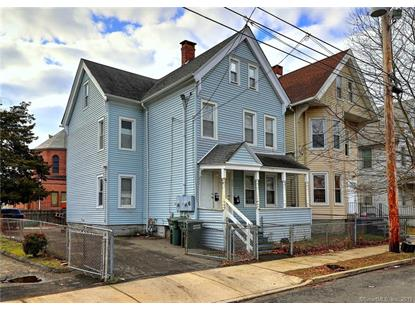 570 Shelton Street Bridgeport, CT MLS# 170151975