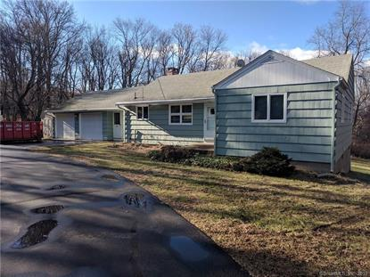 42 Mountain Spring Road Tolland, CT MLS# 170152415