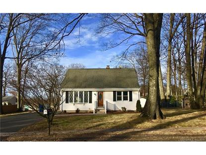 7 Florence Lane Plainville, CT MLS# 170152540