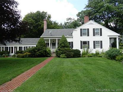 48 Old Middle Street Goshen, CT MLS# 170153150