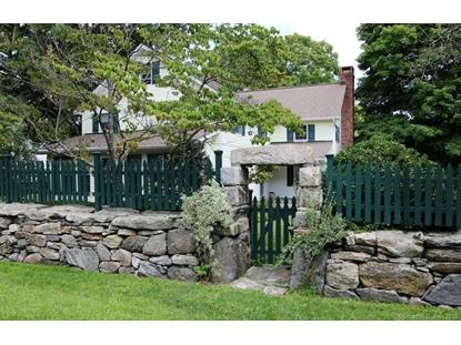 365 Round Hill Road Greenwich, CT MLS# 170153191
