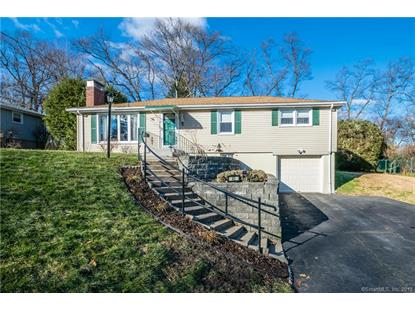 45 Dogwood Road Wethersfield, CT MLS# 170153224