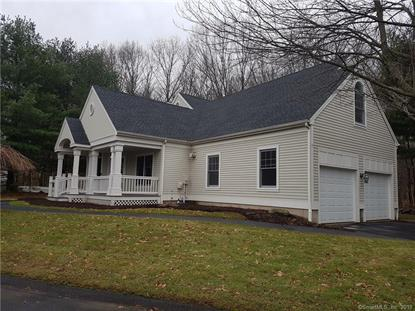 7 Pelham Way Middlebury, CT MLS# 170153463
