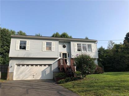 91 Donovan Road Naugatuck, CT MLS# 170153674