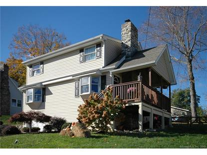 26 Berkshire Drive Brookfield, CT MLS# 170153819