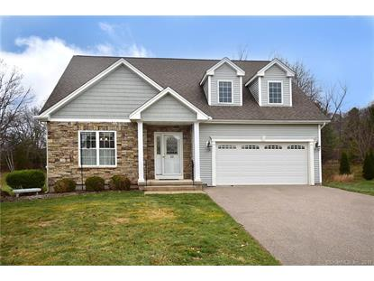 22 Adenas Walk Glastonbury, CT MLS# 170153895