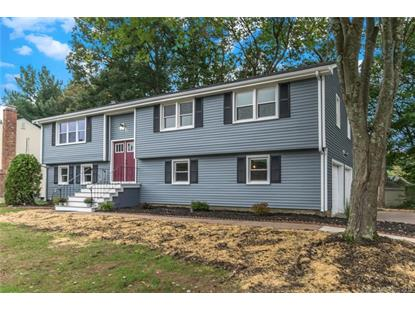 70 Cambridge Drive Glastonbury, CT MLS# 170154166