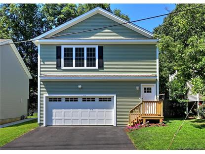 50 Bray Avenue Milford, CT MLS# 170154345