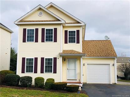 15 Hickory Court Wallingford, CT MLS# 170154450
