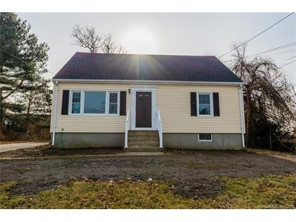 78 Ronald Road Groton, CT MLS# 170154708